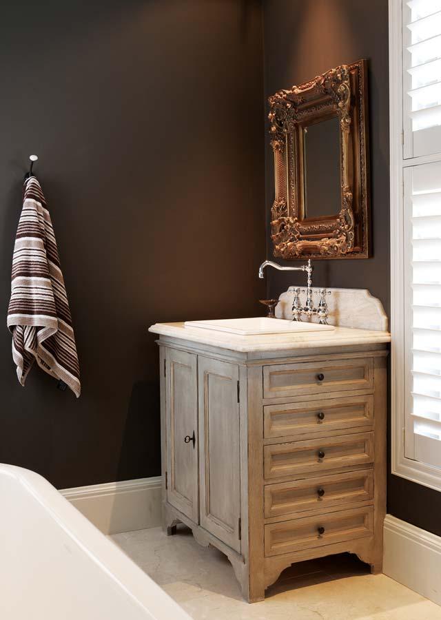 Marc Goethals Interiors | Showcase | Bathrooms 4