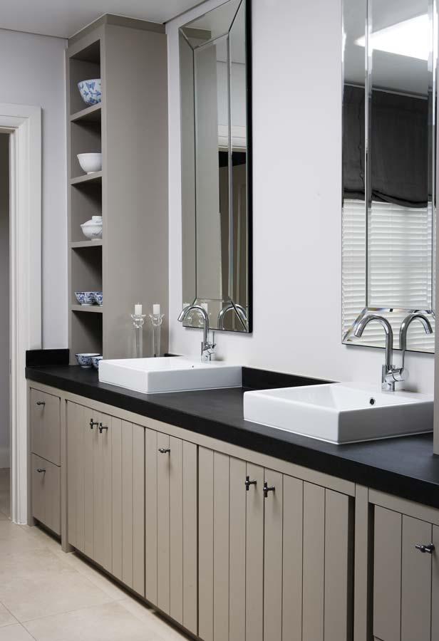 Marc Goethals Interiors | Showcase | Bathrooms 7