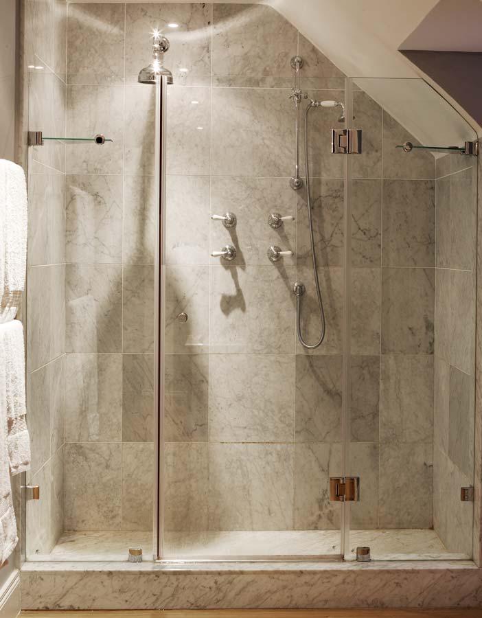 Marc Goethals Interiors | Showcase | Bathrooms 9