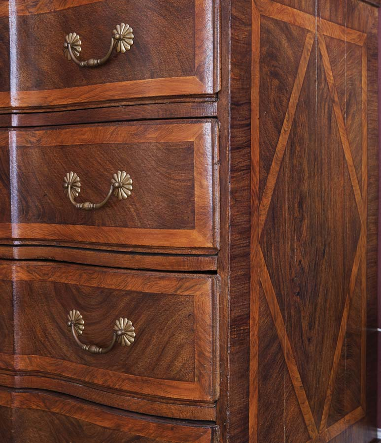 Marc Goethals Interiors | Showcase | Consoles & Drawers 10