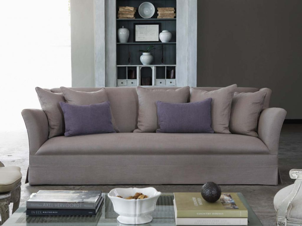 Marc Goethals Interiors   Showcase   Couches & Chairs 1