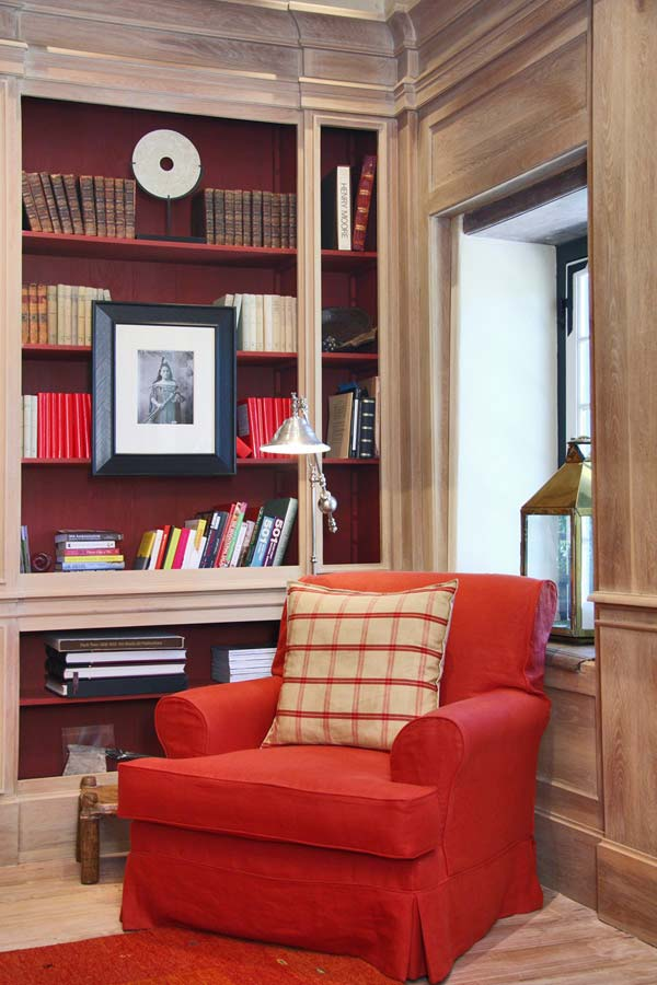 Marc Goethals Interiors   Showcase   Couches & Chairs 2