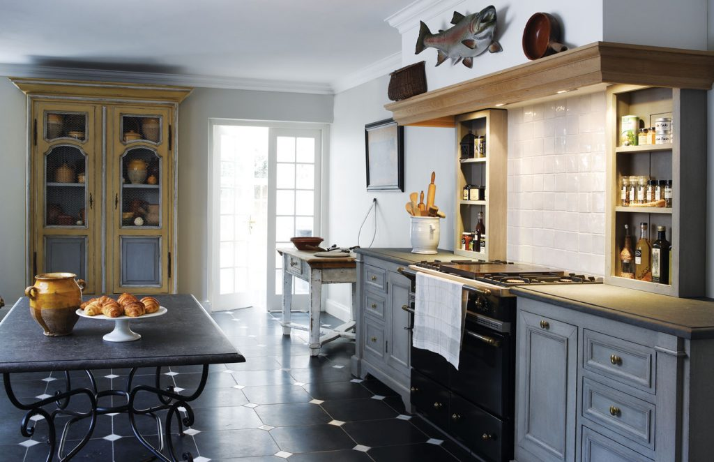 Marc Goethals Interiors | Showcase | Kitchens & Sculleries 10