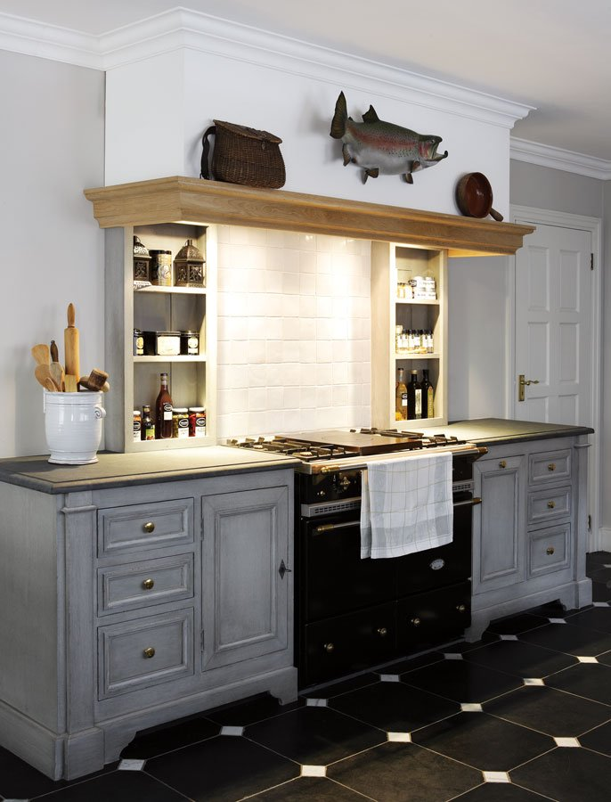 Marc Goethals Interiors | Showcase | Kitchens & Sculleries 11