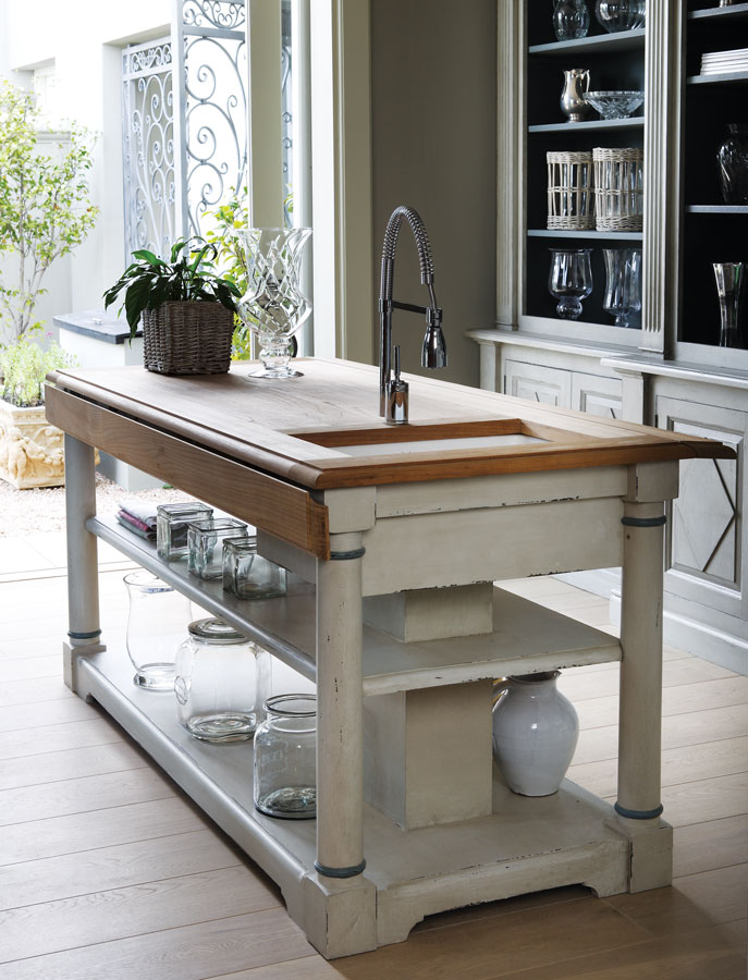 Marc Goethals Interiors | Showcase | Kitchens & Sculleries 13