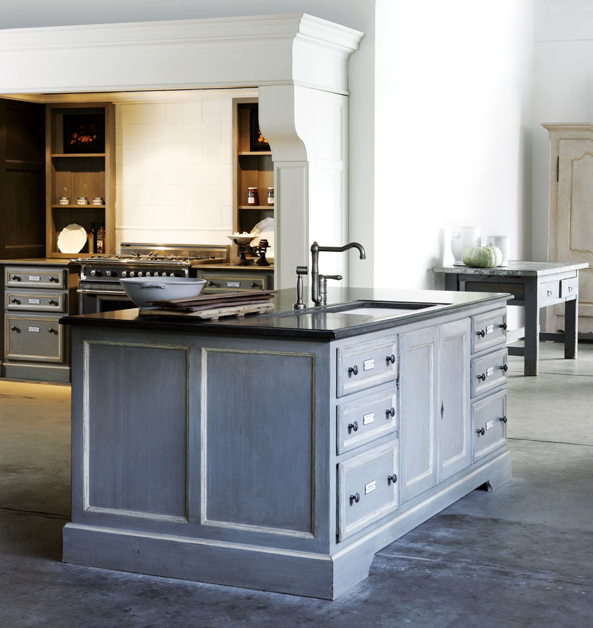 Marc Goethals Interiors | Showcase | Kitchens & Sculleries 14