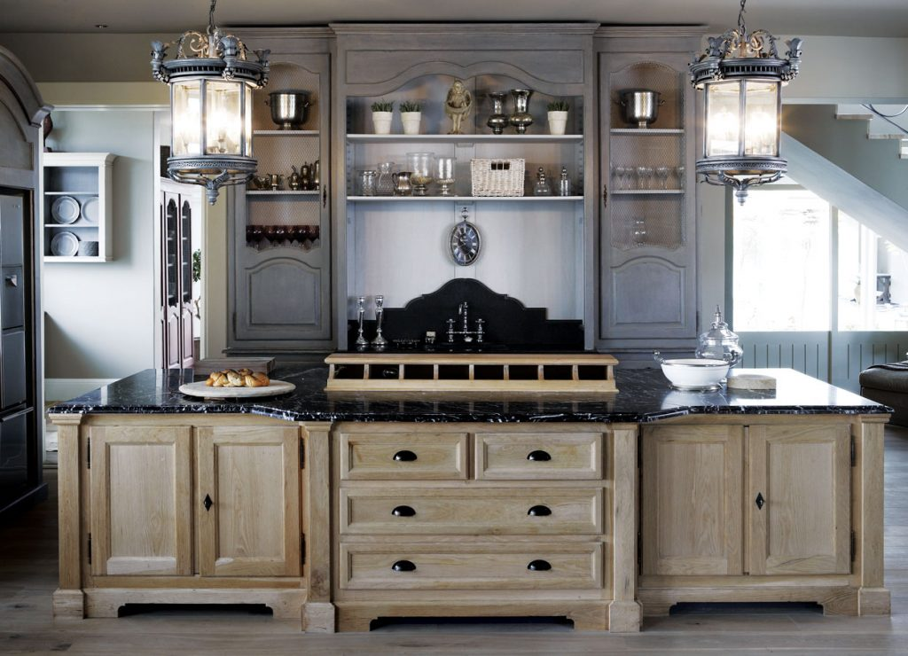 Marc Goethals Interiors | Showcase | Kitchens & Sculleries 15
