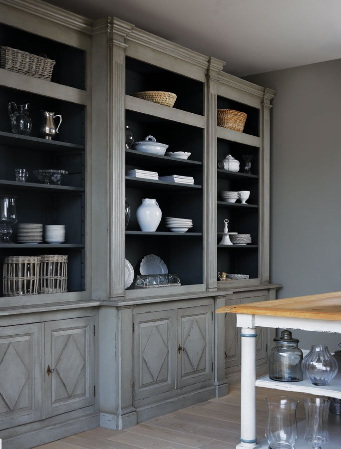 Marc Goethals Interiors | Showcase | Kitchens & Sculleries 16