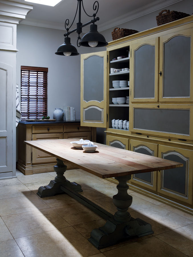 Marc Goethals Interiors | Showcase | Kitchens & Sculleries 18