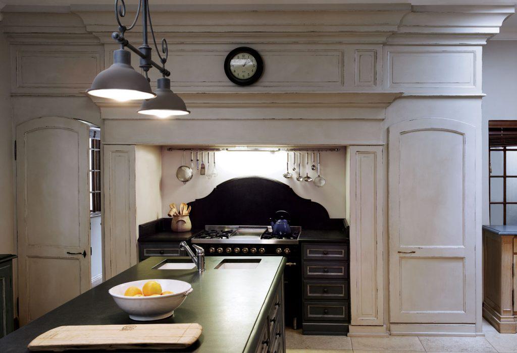 Marc Goethals Interiors | Showcase | Kitchens & Sculleries 19