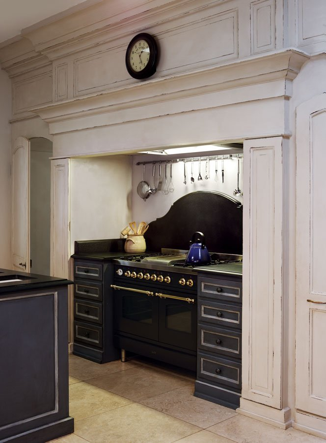 Marc Goethals Interiors | Showcase | Kitchens & Sculleries 20