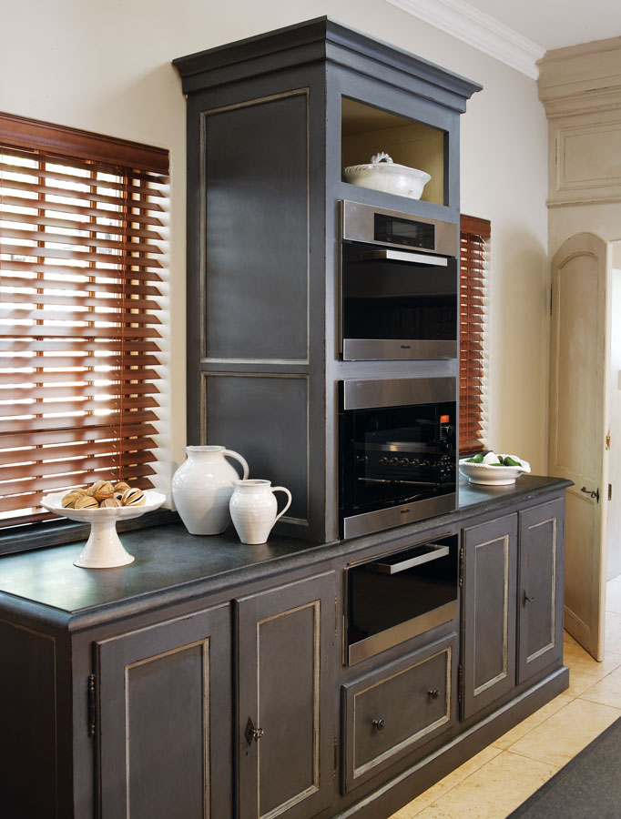 Marc Goethals Interiors | Showcase | Kitchens & Sculleries 21