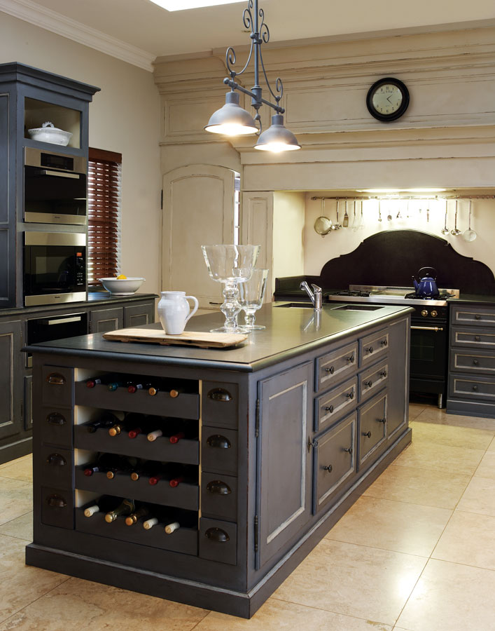 Marc Goethals Interiors | Showcase | Kitchens & Sculleries 22