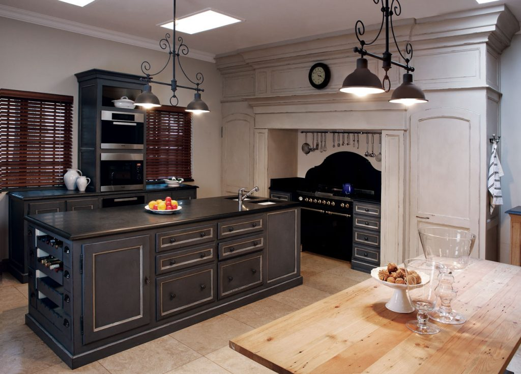 Marc Goethals Interiors | Showcase | Kitchens & Sculleries 23