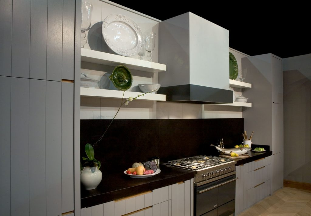 Marc Goethals Interiors | Showcase | Kitchens & Sculleries 24