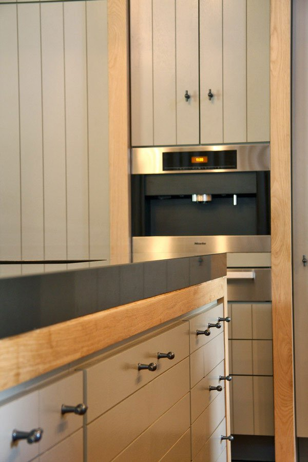 Marc Goethals Interiors | Showcase | Kitchens & Sculleries 25