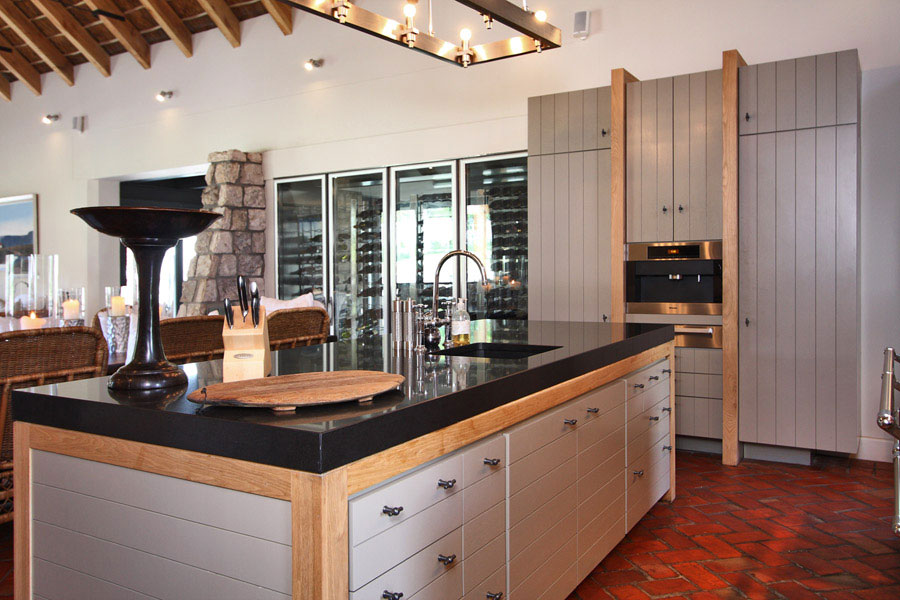 Marc Goethals Interiors | Showcase | Kitchens & Sculleries 26