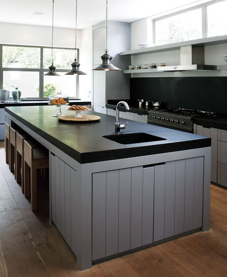 Marc Goethals Interiors | Showcase | Kitchens & Sculleries 3