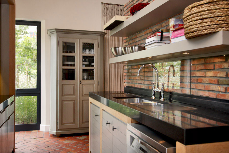 Marc Goethals Interiors | Showcase | Kitchens & Sculleries 30