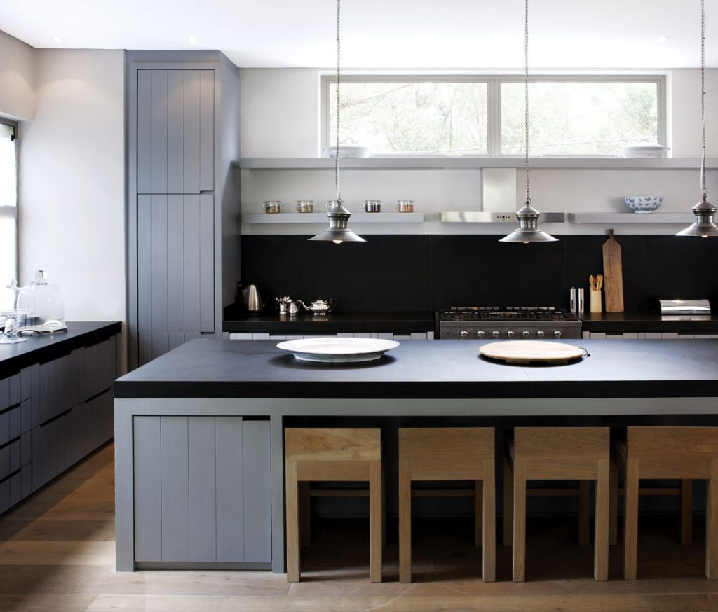 Marc Goethals Interiors | Showcase | Kitchens & Sculleries 4