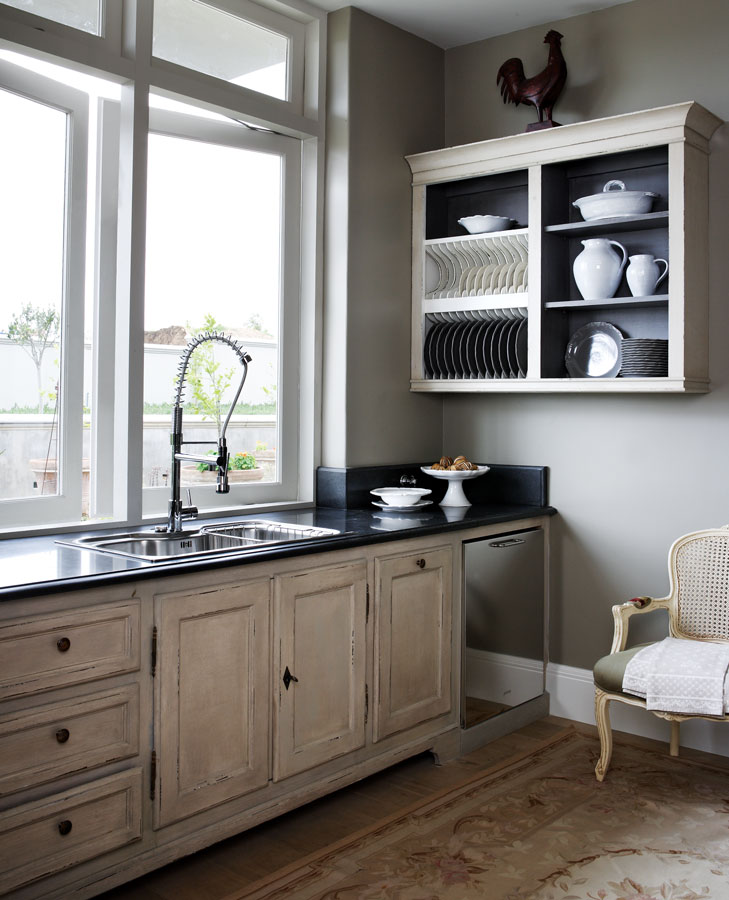 Marc Goethals Interiors | Showcase | Kitchens & Sculleries 5