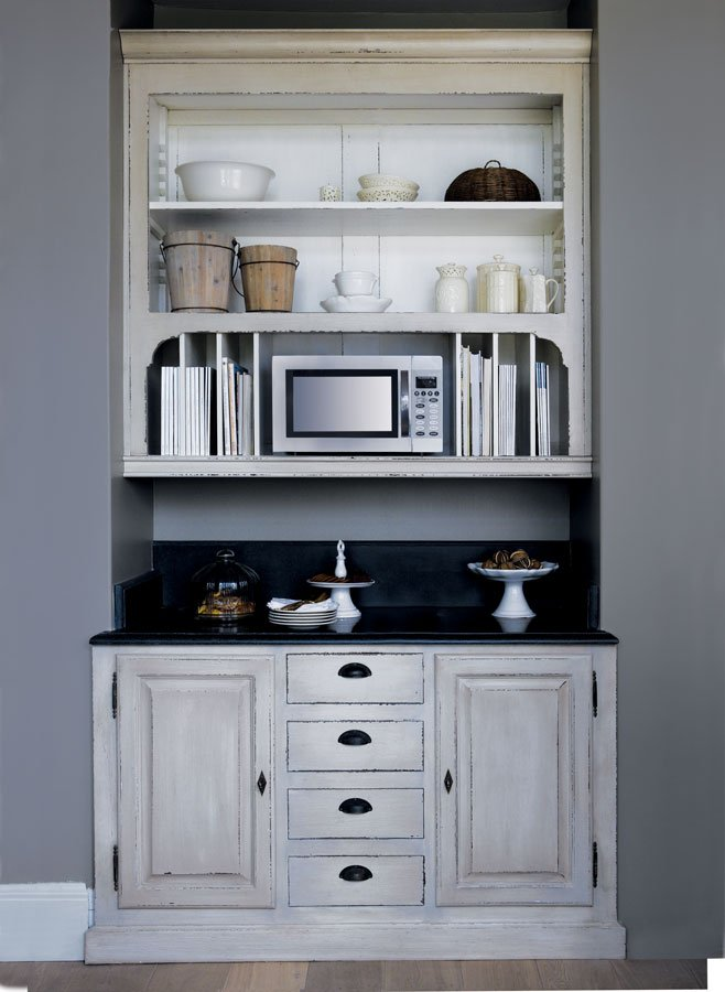 Marc Goethals Interiors | Showcase | Kitchens & Sculleries 6
