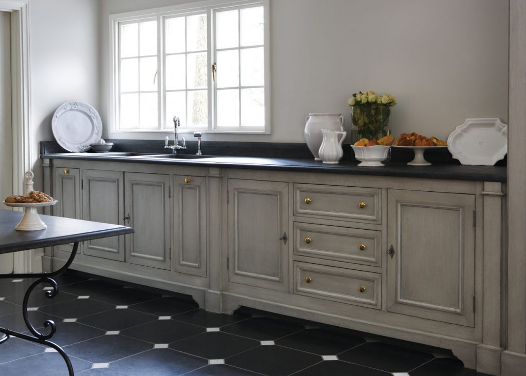 Marc Goethals Interiors | Showcase | Kitchens & Sculleries 9
